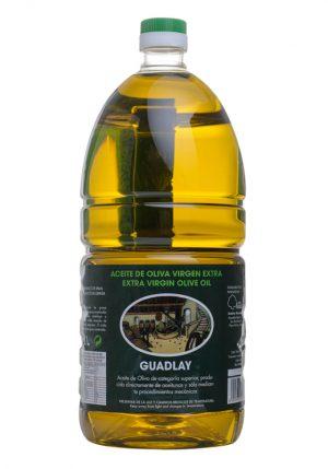 AOVE Guadlay Pet 2L