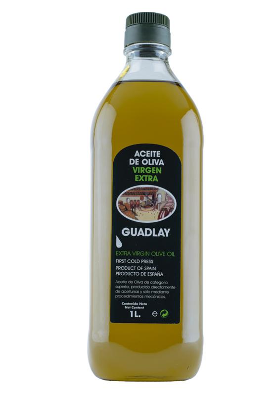 AOVE Guadlay Cristal 1L